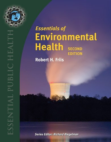 9781284026337 Essentials Of Environmental Health W/ Access Code