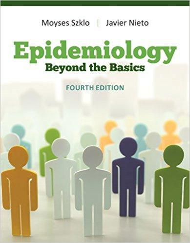 9781284116595 Epidemiology: Beyond The Basics