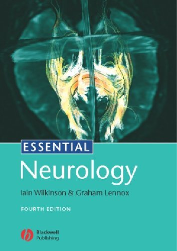 9781405118675 Essential Neurology