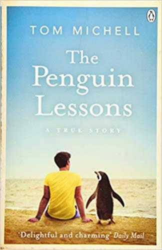 9781405921800 Penguin Lessons: A True Story