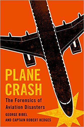 9781421424484 Plane Crash: The Forensics Of Aviation Disasters