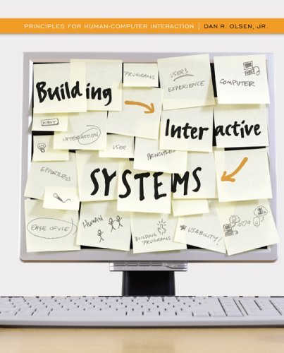 Building Interactive Systems: Principles For Human...