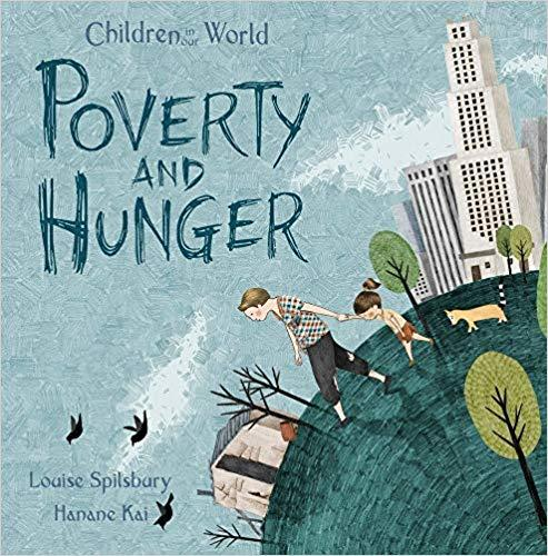 9781438050195 Children In Our World: Poverty & Hunger