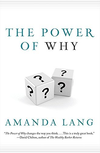 9781443413190 Power Of Why: Simple Questions That Lead To Success