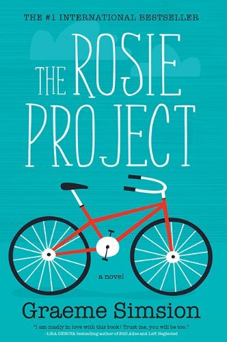 9781443422666 Rosie Project
