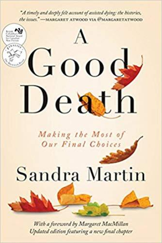 9781443435970 Good Death: Making The Most Of Our Final Choices