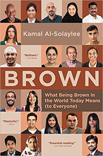 9781443441445 Brown: What Being Brown In The World Today Means...