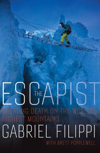 9781443450164 Escapist: Cheating Death On The World's Highest Mountains