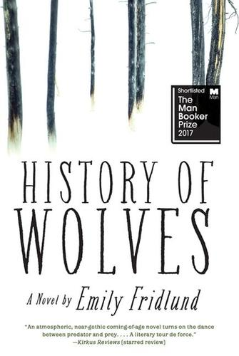 9781443453752 History Of Wolves