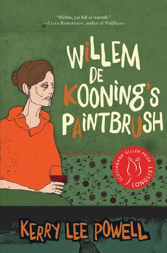 9781443453974 Willem De Koonig's Paintbrush