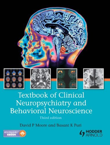 9781444121346 Textbook Of Clinical Neuropsychiatry & Behavioral...