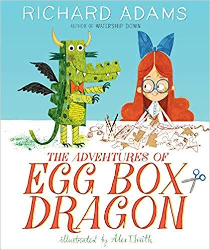 9781444938418 Adventures Of Egg Box Dragon