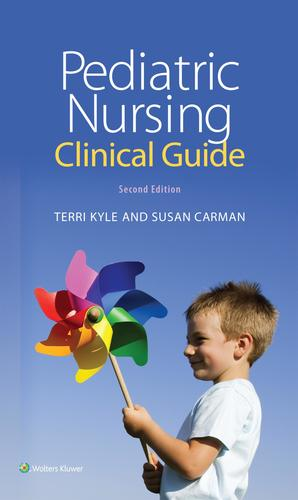 9781451192414 Pediatric Nursing Clinical Guide