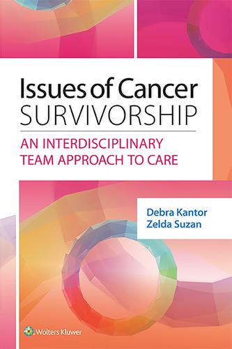 9781451194388 Issues Of Cancer Survivorship: An Interdisciplinary Team...