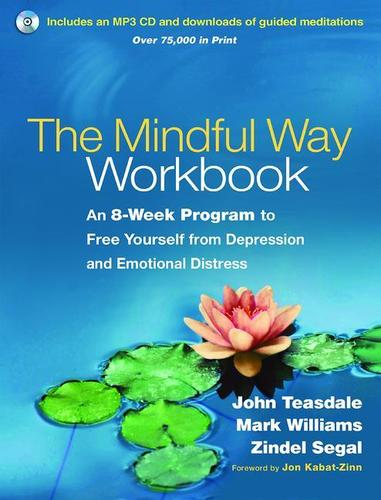 9781462508143 Mindful Way Workbook: An 8-week Program To Free Yourself...