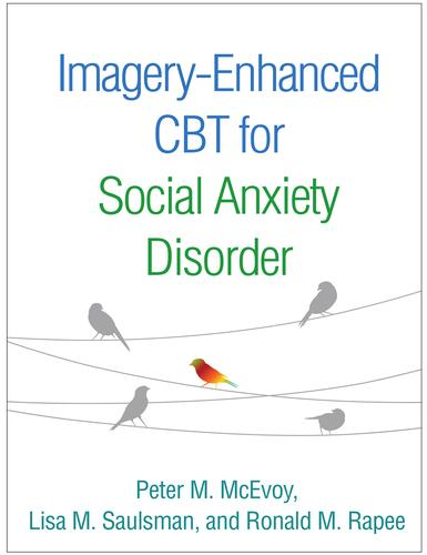 9781462533053 Imagery Enhanced Cbt For Social Anxiety Disorder