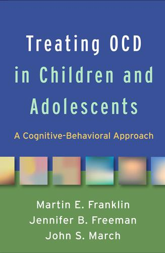 9781462538034 Treating Ocd In Children And Adolescents
