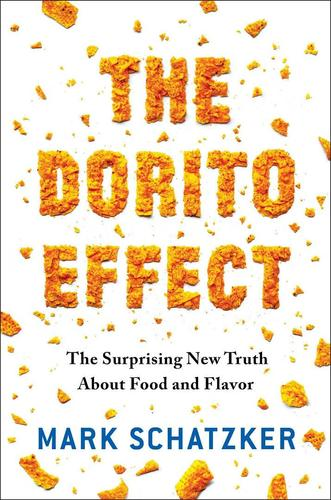 9781476724232 Dorito Effect: The Surprising New Truth About Food & Flavor