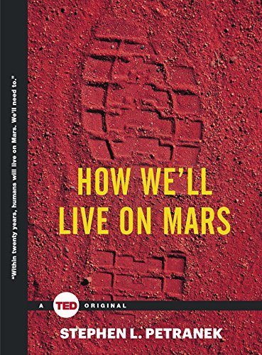 9781476784762 How We'll Live On Mars