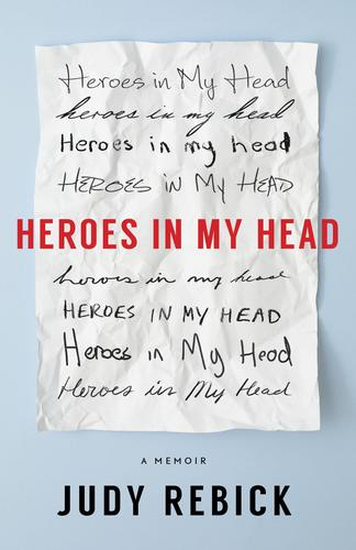 9781487003579 Heroes In My Head: A Memoir