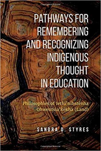 9781487521639 Pathways For Remembering & Recognizing Indigenous Thought...