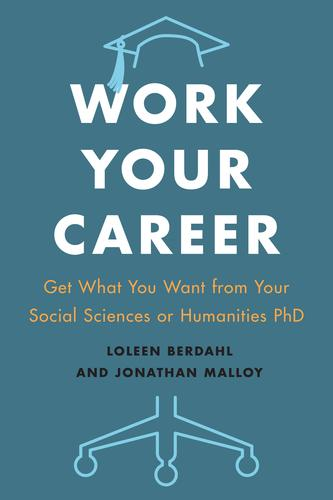 9781487594268 Work Your Career: Get What You Want From Your Social...