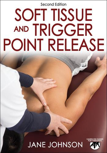 9781492567622 Soft Tissue & Trigger Point Release