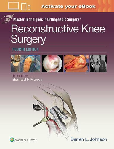 9781496318275 Master Techniques In Orthopaedic Surgery: Reconstructive...