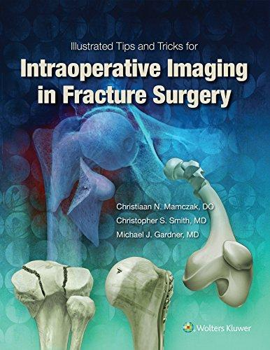 9781496328960 Intraoperative Imaging In Orthopaedic Trauma: Illustrated...