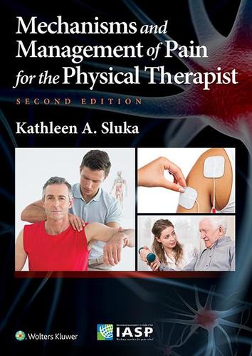 9781496343239 Mechanisms & Management Of Pain For The Physical Therapist