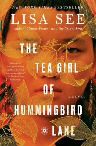 9781501154836 Tea Girl Of Hummingbird Lane