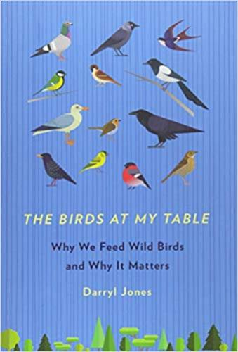 9781501710780 Birds At My Table