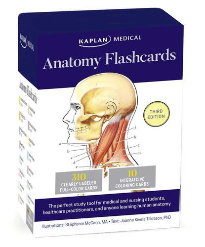 9781506223537 Anatomy Flashcards