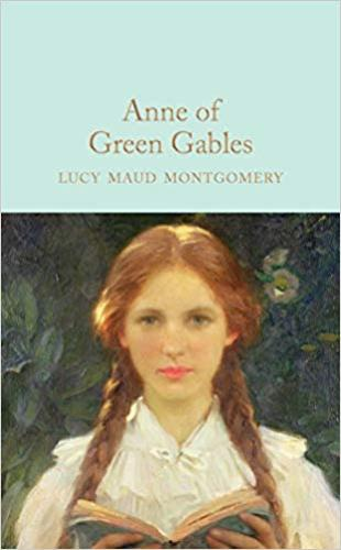 9781509828012 Anne Of Green Gables
