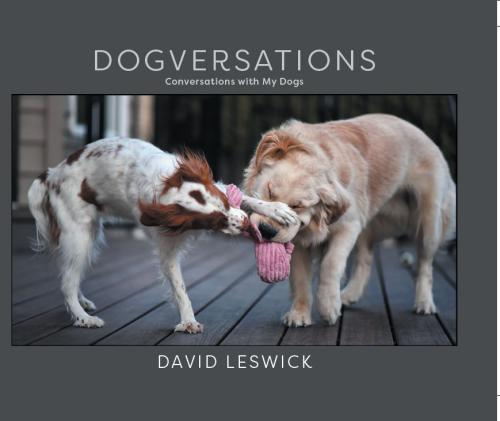 9781525569791 Dogversations - Premium Edition