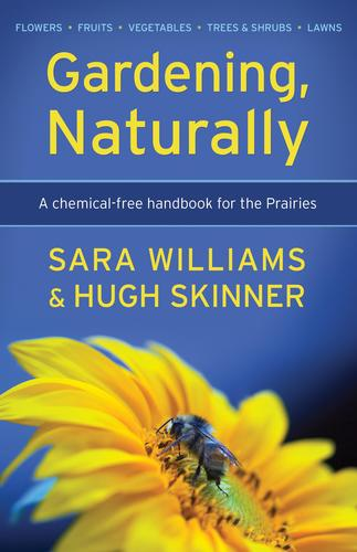 9781550504491 Gardening, Naturally: A Chemical-Free Handbook For The...
