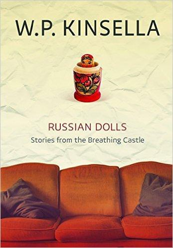 9781550506952 Russian Dolls: Stories From The Breathing Castle