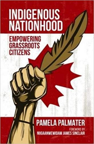 9781552667958 Indigenous Nationhood:  Empowering Grassroots Citizens