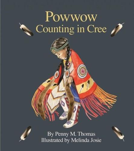 9781553793922 Powwow Counting In Cree