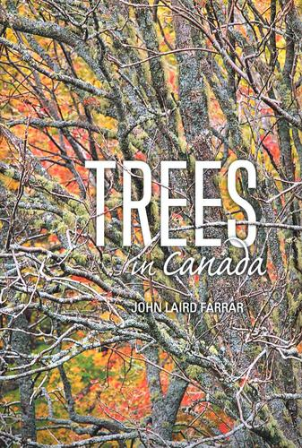 9781554554065 Trees In Canada