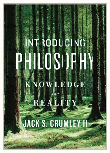 9781554811298 Introducing Philosophy: Knowledge & Reality