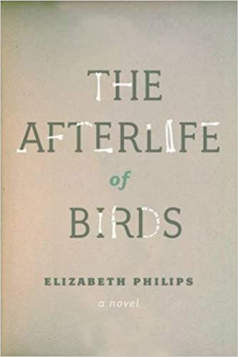 9781554812653 Afterlife Of Birds