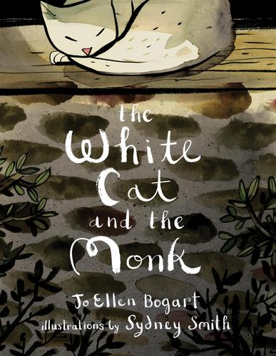 9781554987801 White Cat & The Monk