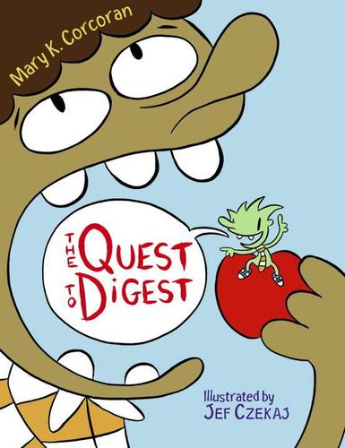 9781570916656 Quest To Digest