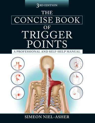 9781583948491 Concise Book Of Trigger Points