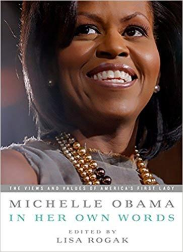 9781586487621 Michelle Obama In Her Own Words