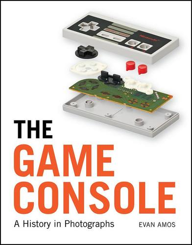 9781593277437 Game Console: A Photographic History From Atari To Xbox