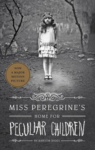 9781594746031 Miss Peregrine's Home For Peculiar Children