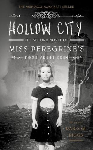 9781594747359 Hollow City: The ... Miss Peregrine's Peculiar Children