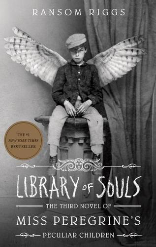 9781594749315 Library Of Souls: The Third Novel Of Miss Peregrine's...